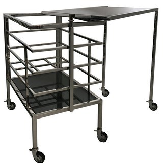 ALL STAR COCKTAIL TROLLEY