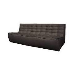 HUGO MODULAR SOFA by ETHNICRAFT