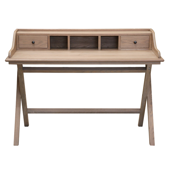 BROSTE OAK DESK