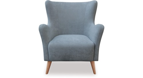 Canning Armchair / Occasional Chair