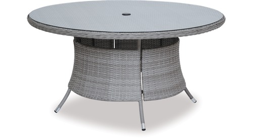 Baja 1400 Round Outdoor Table