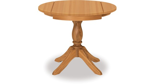 Belmont Double Drop-Leaf Dining Table