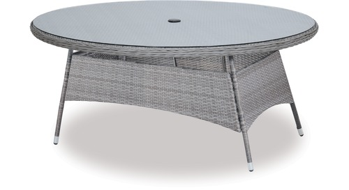 Baja 1800 Oval Outdoor Table