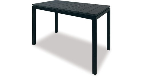 Inlet Outdoor Bar Table