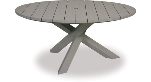 Cabo 1600 Round Outdoor Table