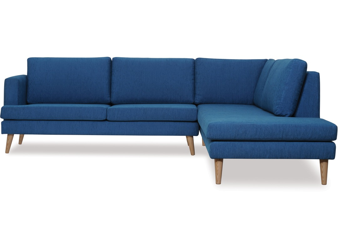 Connor Chaise Lounge Suite Rhf Danske M 248 Bler Furniture